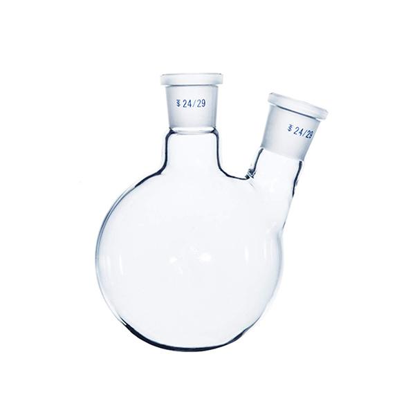 2 Neck Round Bottom Flask