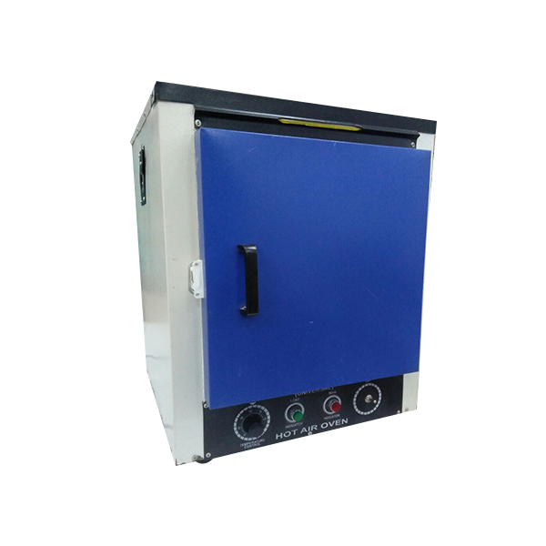 Hot Air Oven 2
