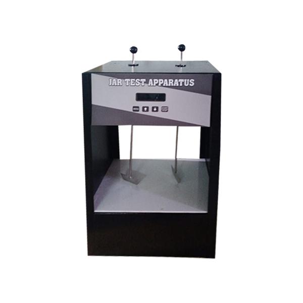 Jar Test Apparatus 2 Stirrer