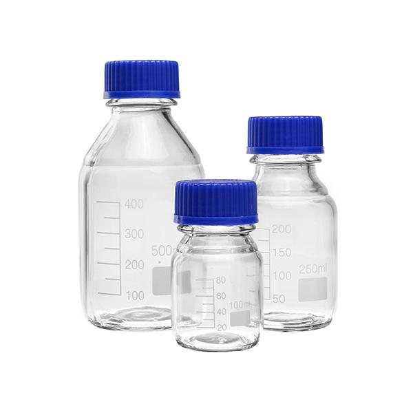Reagent Bottle Screw Cap