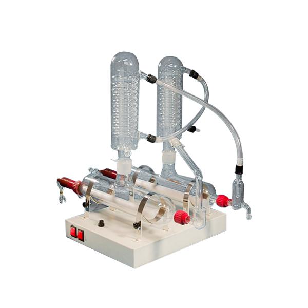 Water Distillation Table Model